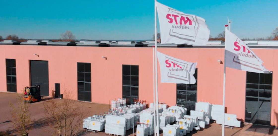 Stm factory exteriour